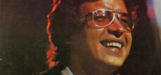 """La copertina del disco """"La Voz"""" di Hector Lavoe del 1975"""